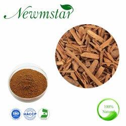 Extracto de hierbas y plantas naturales extracto de corteza Yohimbe 8%-98% Yohimbe
