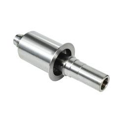 車軸自動車のための鋼鉄適用範囲が広い駆動機構シャフト縦の空シャフトの電動機のワームギヤシャフト
