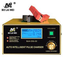 12 Universal V carro carregador da bateria portátil inteligente