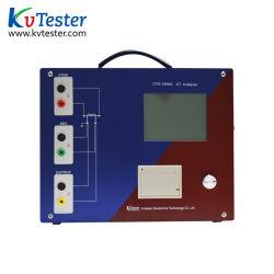 تيار CT PT VT والمحولات المحتملة يؤدي إلى إثارة نسبة الدوران اختبار المعدات / مختبر