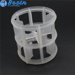 25mm 38mm 50mm en plastique pour l'anneau à haut débit de transfert de masse