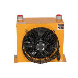 空冷式マイクロチャンネル油圧オイルクーララジエータ熱交換器、カーコンデンサ、コンプレッサクーラ Ah1012 Ah1470 Ah1490 Ah1680 Af0510 Af1025 Ah0608 Aw0607