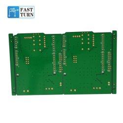 Prototipo de placa PCB doble cara