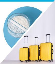 O plástico matérias-primas ABS modificador de impacto mais forte do que os aditivos Sbs em pó