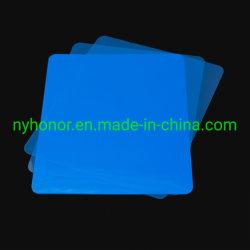 PET Inkjet Blue Dry Film per la stampa di foto a raggi X.