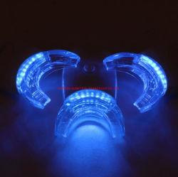 ライト、歯科ライト、口頭心配の製品8lightsを白くする微笑の歯