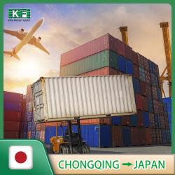 Морские грузовые перевозки грузы из города Чунцин в Японии Токио / Иокогаме / Осака / Кобе / Нагоя