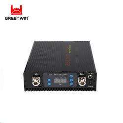 Ascom répétiteur de signal 23dBm 900MHz GSM 2G LTE1800MHz 3G 4G LTE amplificateur Amplificateur de signal de téléphone mobile cellulaire