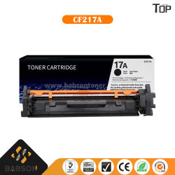 HP Laserjet M102A M102W Mfp M130 M132를 위한 우수한 HP 토너 카트리지 및 인쇄 기계 토너 CF217A 217A 17A