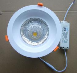 Vertiefter 9With12With18With25With30W SMD PFEILER LED Downlight für Büro-Speicher-Haus/Krankenhaus/Hotel