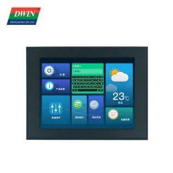 Dwin 8 pouces de 800*600 industriel IHM écran tactile, écran LCD TFT UART