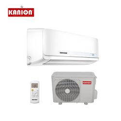 유럽 내 1위 공기 상태 R410A 냉각 및 난방 인버터 벽 분할 유형 EU 표준 고온 판매