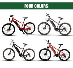 سعر تنافسي الدراجة الكهربائية المتوسطة القيادة مع الشوكة المعلق