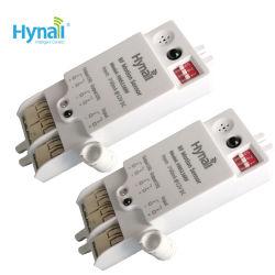 telecomando senza fili del sensore di movimento del sensore di movimento di 12V rf 0-10V LED