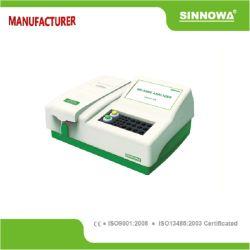 Semi-Auto Biochemistry Analyzer Photometer für biochemische Tests mit CE-Zeichen