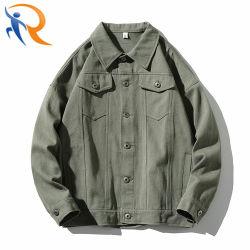스트리트웨어 빈티지 풀오버(Lintage Pulover), 맞춤형 남성용 윈드브레이커 재킷