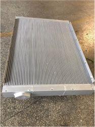 Aluminiumladung-Luft-Kühlvorrichtung (ACC017) für Hochleistungs