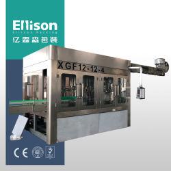 preço de fábrica ou ainda com adjunção de máquina de enchimento de água / unidade de transformação