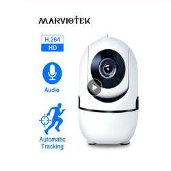 1080P volle HD drahtlose IP-Kamera WiFi IPcctv-Kamera WiFi Mininetz-Video