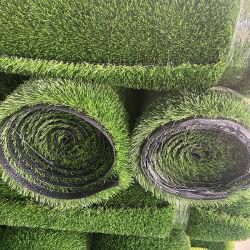 Vente en gros Green artificiel mur gazon artificiel plancher de sport