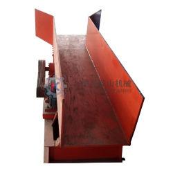 Eenvoudige Bediening Mijnbouw Machines Fabriek Elektromagnetische Trilinvoerder Trilsteeninvoerder