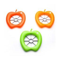 Cocina de acero inoxidable Mulit-Functional Apple Cuchilla