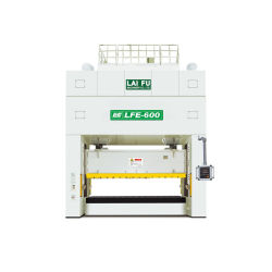 Transfer SystemのまっすぐなType Automatic Punching Stamping Power Press
