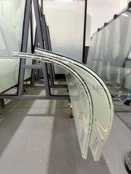 Art vidro decorativo torta quente inteligente de vidro vidro Pdlc 6mm + 6 mm