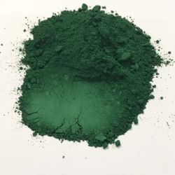 De fabriek levert de Groene Kleur van 325 Netwerk/het Oxyde van het Pigment/van het Chroom Dyestaff