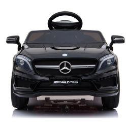 Mercedes Gla45 ha conceduto una licenza al giro sul giocattolo dell'automobile elettrica dei capretti dell'automobile