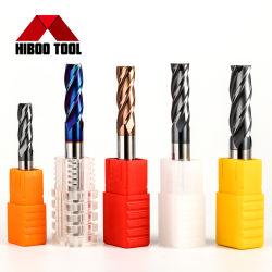 Standard Hartmetall-Fräser Schneidwerkzeuge