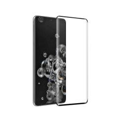 برنامج حماية الشاشة الزجاجية من خلال الهاتف الذكي ثلاثي الأبعاد من Samsung Galaxy S20/S20 بالإضافة إلى/S20 Ultra