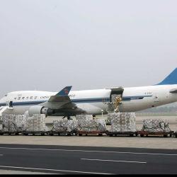 Импорт службы доставки грузов из Польши в Тяньцзинь Китая