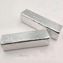 Lingotto di antimonio di alta qualità 99.85% Produttore in Cina / lingotto di antimonio / 99.99% / materiale da costruzione / metallo / foglio di antimonio / Soild di antimonio