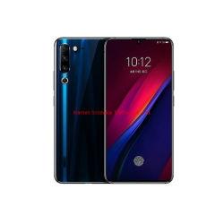 Commerce de gros Lenoivo Z6 Pro Original Smart Phone 8 Go / 256 Go de mémoire téléphone mobile 5G carte double double veille Téléphone cellulaire
