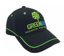 Casquette de baseball personnalisé promotionnel cadeau chapeau