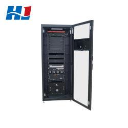 Rack de rede de centro de dados de telecomunicações Rua Metal BBU Armário do IDC