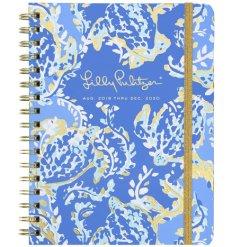 Caderno com espiral de capa dura A5 personalizado