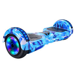 La mobilité électrique Scooter Smart équilibre Hoverboard