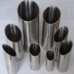 핫 셀링 심리스 스틸 스테인리스 튜브 스틸 파이프 316L/304/201/321 SS 파이프 튜브