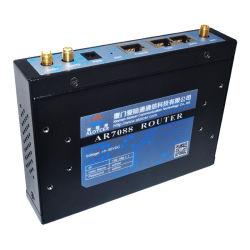 저렴한 4G 무선 산업용 라우터 모뎀 연결 솔루션