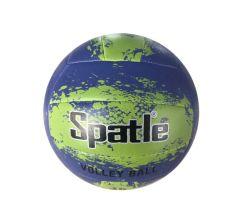 Volleyball bliesen weiche Note PU-Belüftung-lederne Volleyball-Kugel auf