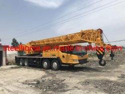 중고 중국 XCMG Qy70K 70ton 유압 트럭 크레인 가격