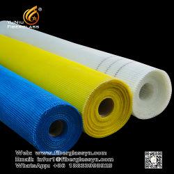 Buona resistenza agli urti resina Bond forte elevata tenacità buona chimica Stabilità rete in fibra di vetro