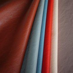 جلد بي سي سيميلي فوكس جيد السعر لأريكة ومقعد السيارة، PVC/PU جلود ستوكتو