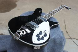 Bester Preis-hochwertige vorbildliche elektrische Gitarre geben Verschiffen frei