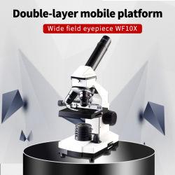 工業用顕微鏡透明イメージング単眼光学顕微鏡価格