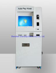 Kundenspezifischer Soem-ODM-fremder Geldumtausch-Selbstservice-Kiosk