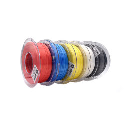 Neat sinuoso 1,75mm impresora 3D de filamentos de PLA/PLA+/ABS/PETG/TPU/Madera filamento
