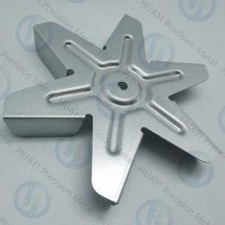 Aangepaste High Precision Hardware Stamping onderdelen plaatstaal product.